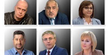H Βουλγαρία ξανά πολιτικό σε αδιέξοδο