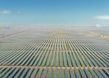 Huaweii Solar
