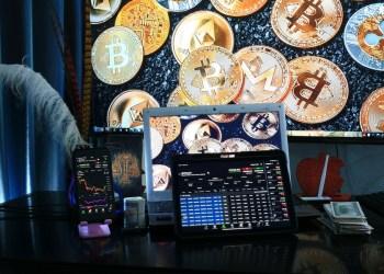Cyber money laundering