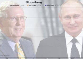 Πούτιν και Μακόνελ δίνουν ανάσα στις αγορές