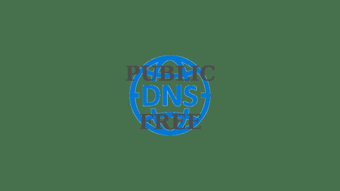 Listă cu servere DNS publice și gratuite