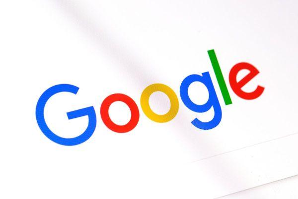Cu toate la Google