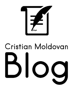 Cristian Moldovan blog