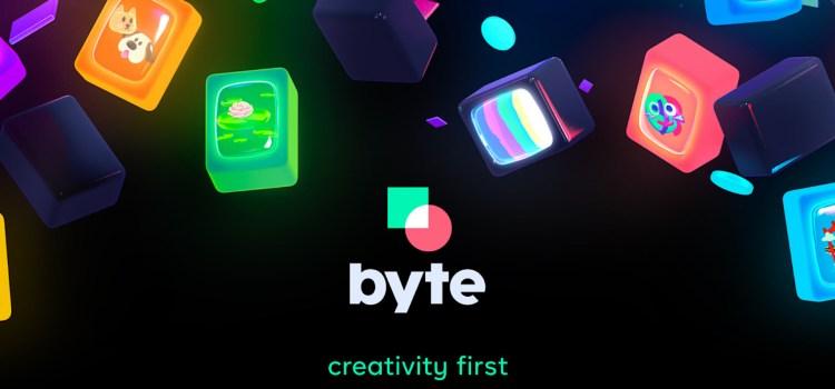 Byte este succesorul lui Vine și se bate cu TikTok