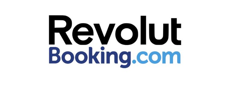 Revolut a făcut echipă cu Booking