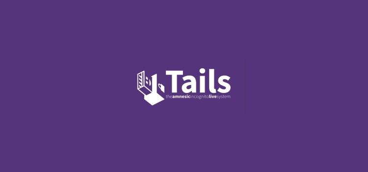 10 ani de confidențialitate cu Tails