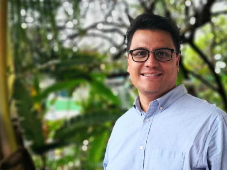 Rafael Garcilazo