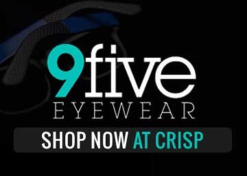 9FIVE EYEWEAR at CRISP STREETWEAR BOUTIQUE