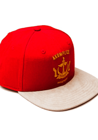 AKOMPLICE HOMAGE BASEBALL HAT