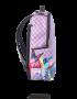 SPRAYGROUND Rainbow Stacks Backpack