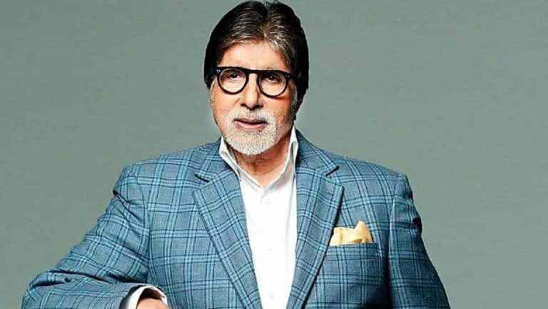 Shocking : Amitabh Bachchan's Twitter Account Hacked, Profile Photo Shows Imran Khan