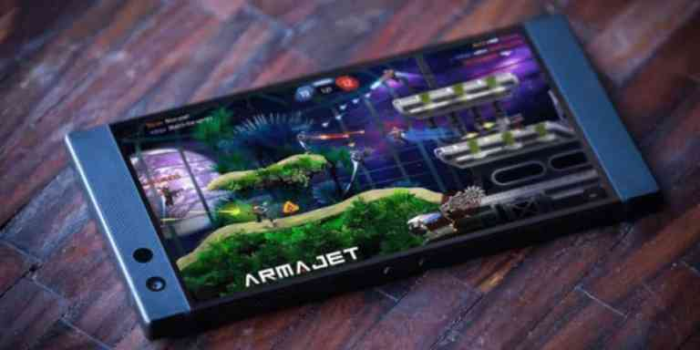 Crispbot | 5G will take mobile gaming to the next level in India