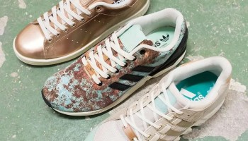 free shipping ce2a5 67e32 adidas Originals x Sneakersnstuff Brewery Pack