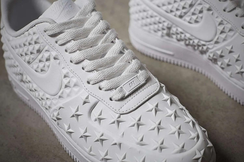 nike air force 2015 white