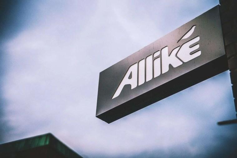 Allike Online Sneaker Store