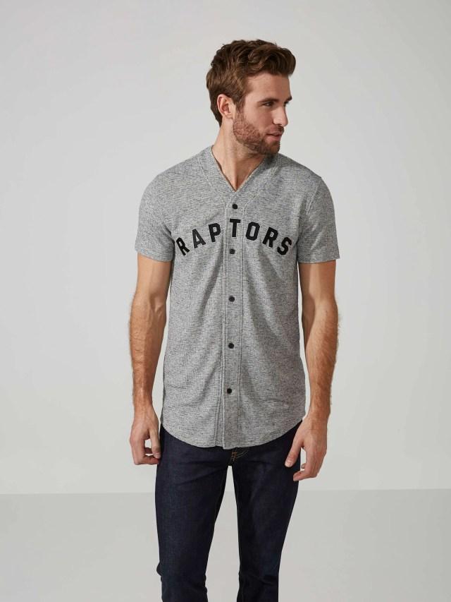 Frank + Oak Toronto Raptors
