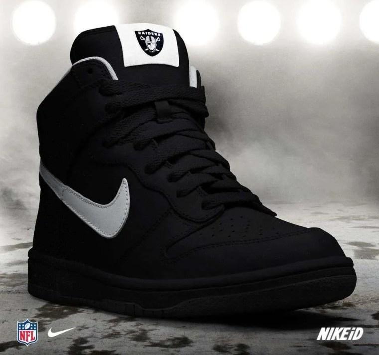 Nike NFL Sneakers