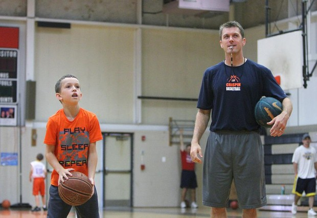 The Best Teacher In Basketball