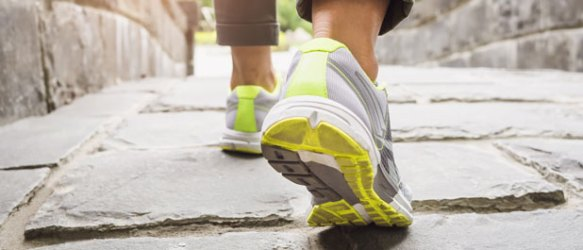Take Small Steps to a Healthier You