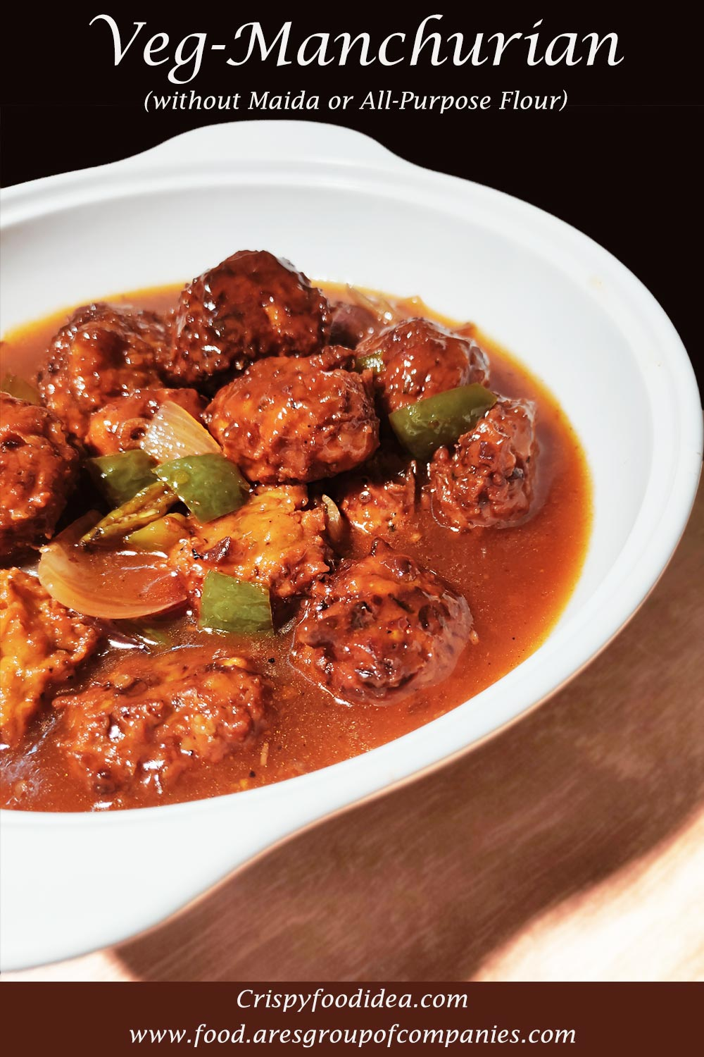 Veg-manchurian-without-maida