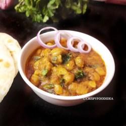 Chana Masala | Chickpea Curry Recipe