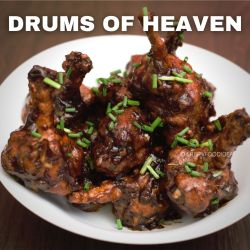 Drums of Heaven