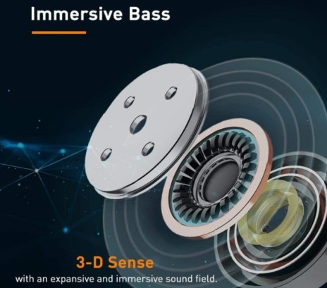 Sound Quality and Performance