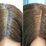 Gray Root Touch up