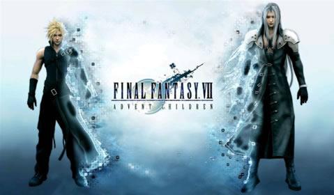 Final Fantasy Advent Children