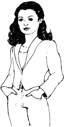 Mujer dominante