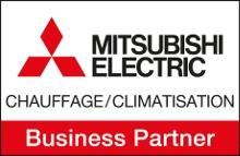 Mitsubishi Business Partner