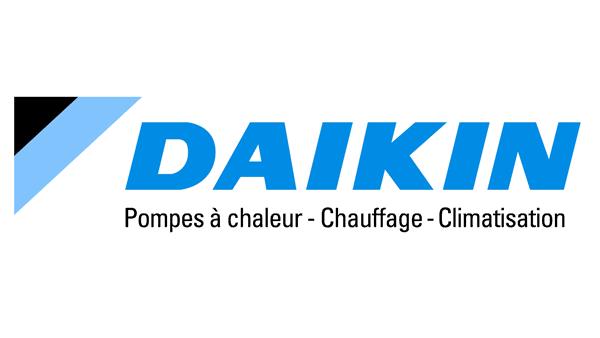 Daikin - Pompe à chaleur / climatisation