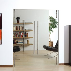 Puerta Inox SV-SWING/SWING OVAL