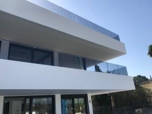 Erausquín Barandilla en Málaga Marbella 127