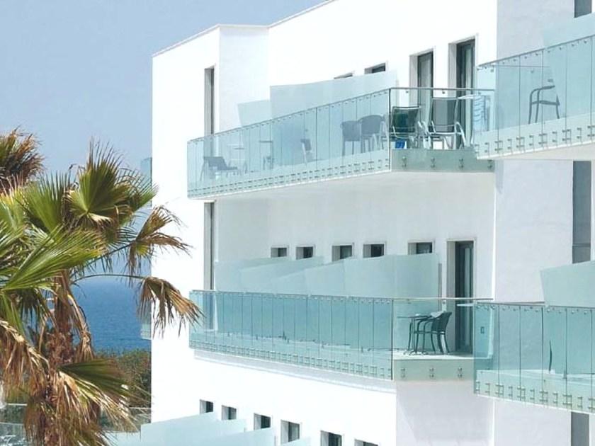 Cristalería en Marbella - Easy Glass