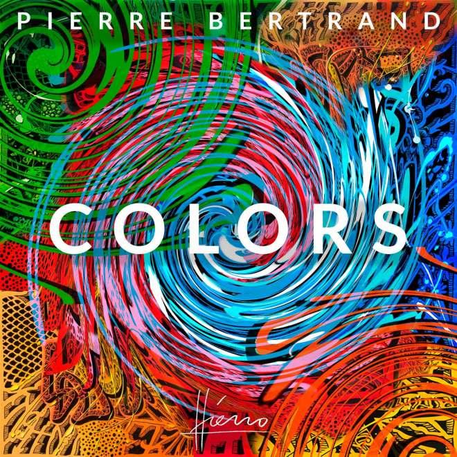 Colors   Pierre Bertrand   Cristal Records