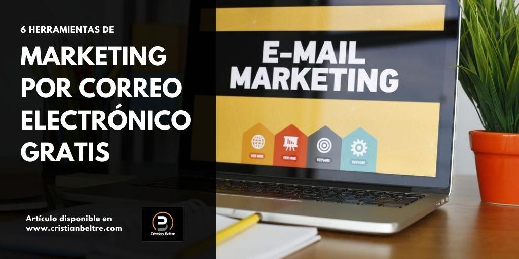 Marketing por correo electrónico