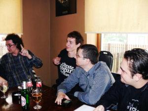 Primul blogmeet din Vrancea