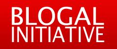 Blogal Initiative Logo