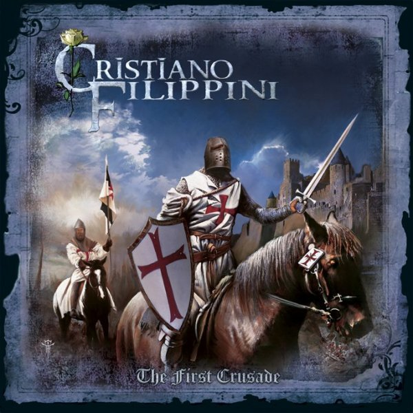 The First Crusade - Cristiano Filippini