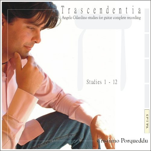 Trascendentia Vol.1 of 5