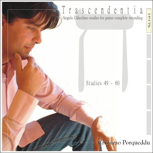 Trascendentia Vol.5 of 5
