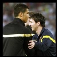 Real Madrid vs Barcelona: Cristiano Ronaldo's Lionel Messi Joke - El Clasico
