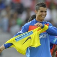 Cristiano Ronaldo Urged His Family Not to Come To South Africa for WC