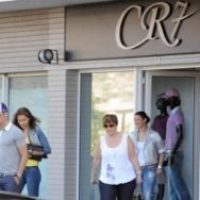 Pictures : Cristiano Ronaldo and Irina - Another Day at Madeira (23 May 2011)
