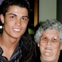Cristiano Ronaldo Grandmother Is Hospitalized