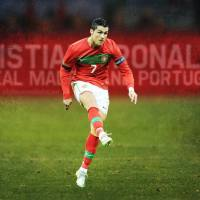 Wallpaper: Cristiano Ronaldo Portugal!