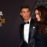 Cristiano Ronaldo and Irina Shayk named hottest couple, beating the Beckhams