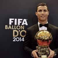 Ronaldo Shortlisted for Another Prestigious Gong