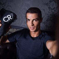 Cristiano Ronaldo Football Boots Got Stolen at Allianz Arena